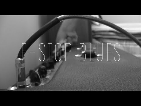 F-Stop Blues – Cover