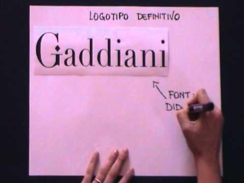 Presentazione video tesi graphic design