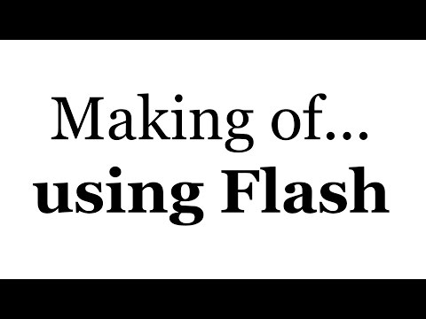 Making of – Street Photography with Flash