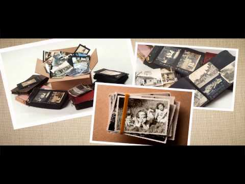 Shoe Box Scanning – F-Stop Camera Foto Source