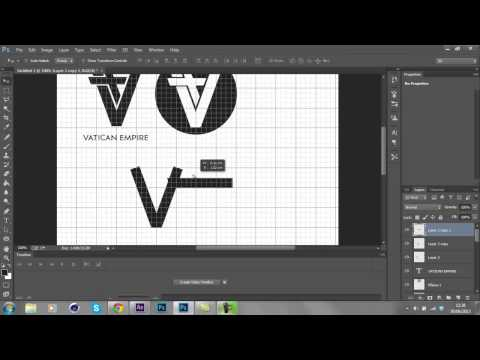 vatican 0.6k rc entry – 2in1 – logo design + Joined Genetic! [LOST]