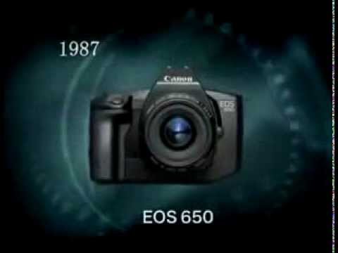 Camera Photography Canon EOS Series Digital SLR Cameras Full Review