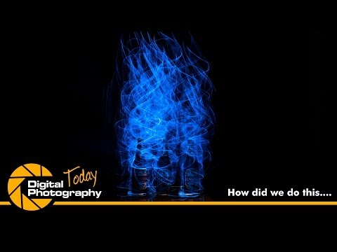 How did we do this long exposure… [Digital Photography Today]