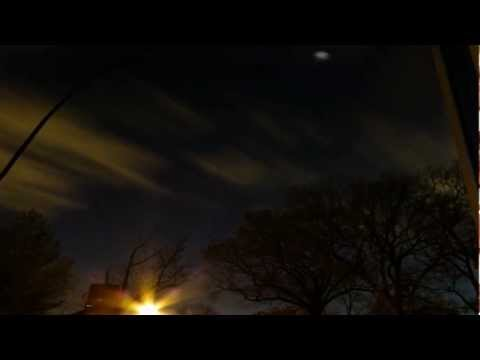 Sony Dsc HX100V Time Lapse Using Long Exposure 30″( Night Test Cybershot )