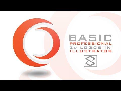 Creating Professional Style Logos [Ai]