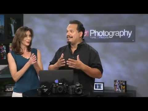 Photography Tips & Tricks: Frames Per Second with DSLR Video – Episode 71
