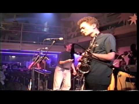 The K-Creative – Live at The Jazz Cafe, London