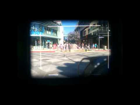 Leica M9 POV Through the Viewfinder for Street Photography