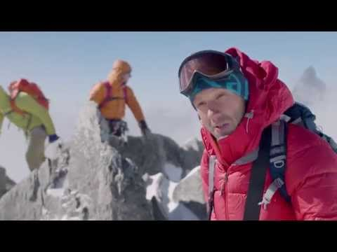 Alpine Photography with Kamil Tamiola | Mont Blanc | Phase One