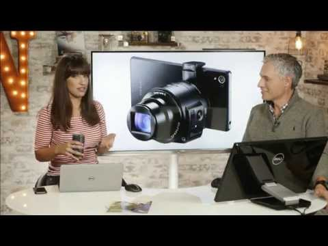Tony & Chelsea LIVE: The Future of Photography, Instant Portfolio Reviews!