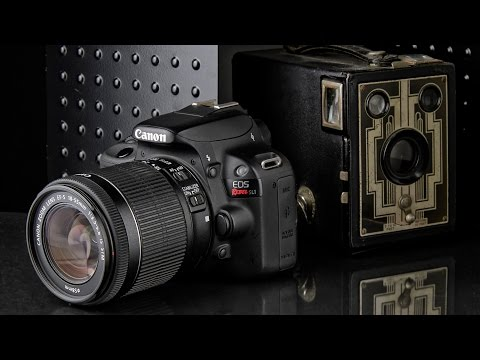 One Light Tutorial – Creative Product Photography