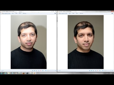 DSLR Flash Photography Tutorial – Basic Beginner Speed Light Flash Tutorial using Nikon SB700