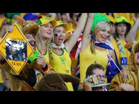 The 2014 FIFA World Cup – Live from Brazil