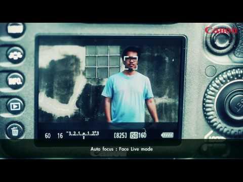Canon DSLR Video : Part 10 Focus