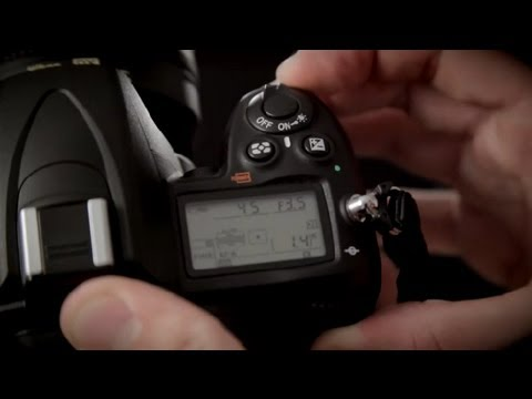 The Best F Stop for D200 in Daylight : Photography Basics