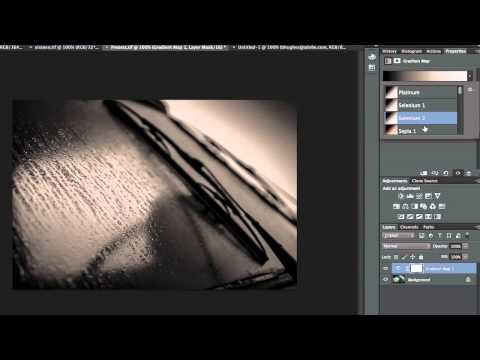 Photoshop Playbook: Greatest Hits From the JDI (Just Do It) Project