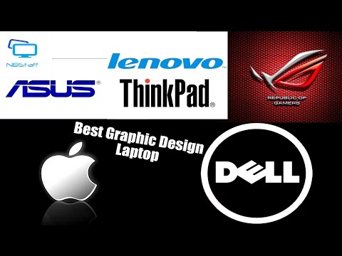 Top 10 Best Photo Editing Graphic Design Laptop 2014 – Latest Best Graphic Design Laptop