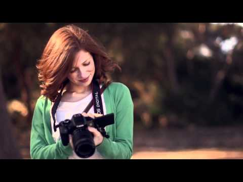 Canon EOS 650D – Introducing commercial