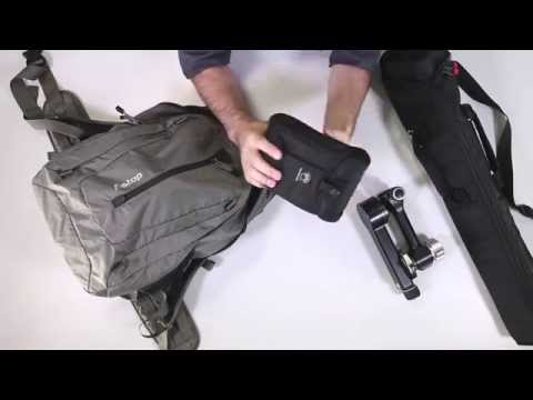 Gear Review: F-Stop Gear Camera Bag for Landscape Photography