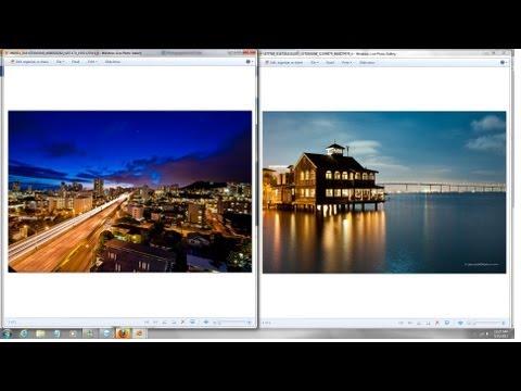 Night Photography Tutorial – Focusing – Light Meter – Camera Settings Tips