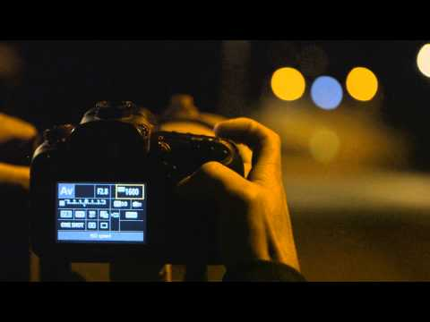 Low Light Tutorial – Detail with DIGIC – Come and See – Canon