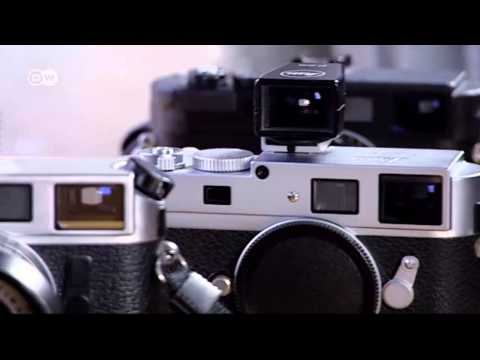 100 Years of Leica Photography | Euromaxx