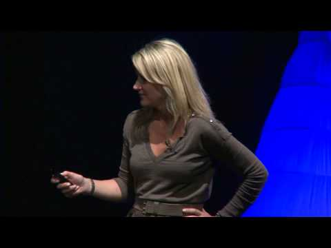 F— YOU — how to stop screwing yourself over | Mel Robbins | TEDxSF