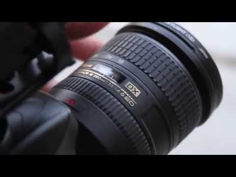 DSLR Tips: Why it is good to get a good lens.