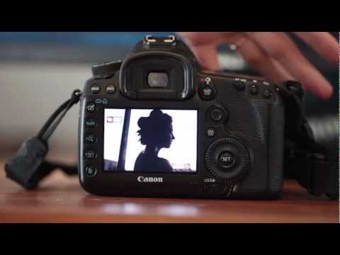 In-Camera Digital Double Exposure Tutorial