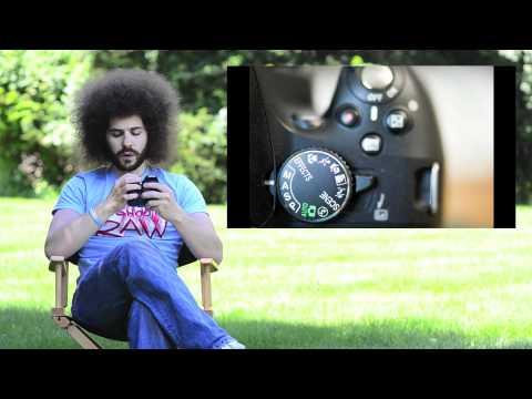 Nikon D5100 Basic Guide