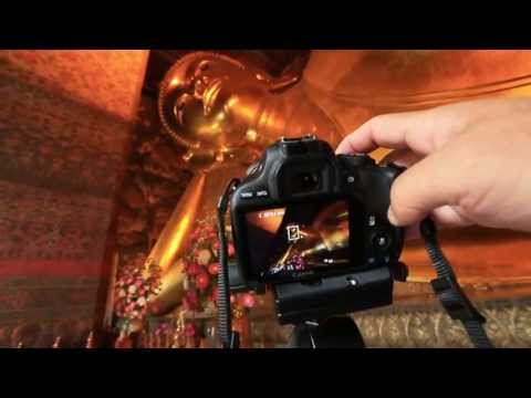 Canon EOS 100D Best DSLR for entry level