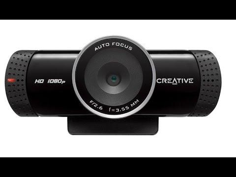 Test Kamerki Creative Live Cam Sync HD