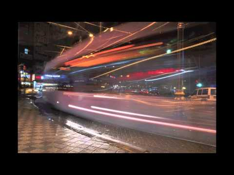 "Time Lapse Long Exposure ""Night"" -Trial-Nikon D5000"
