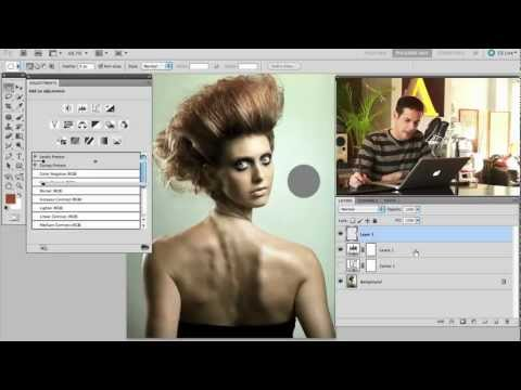 The Secret Behind Levels Vs Curves In Photoshop – A Phlearn Video Tutorial