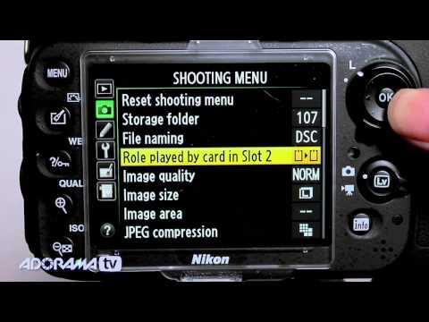 Tips & Tricks Photography Nikon D610 DSLR Camera: Product Overview: Adorama Photography TV