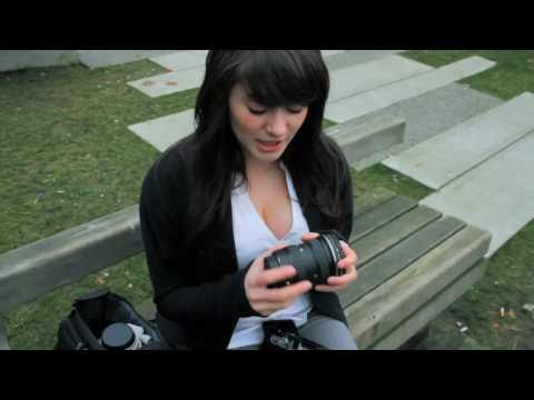 What's in my Camera Bag (w/ DigitalRev Style Street Photography)