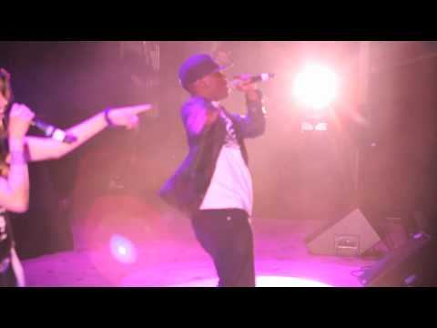 "CREATIVE ""Creative"" – LIVE at MC Jin INSPIRE 2011 