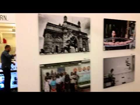 Dubai International Street Photography Exhibition