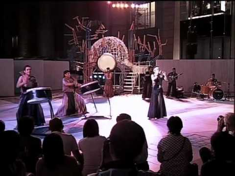 FIAO 2011 Nakarin Theatre Creative Live Performance Fund