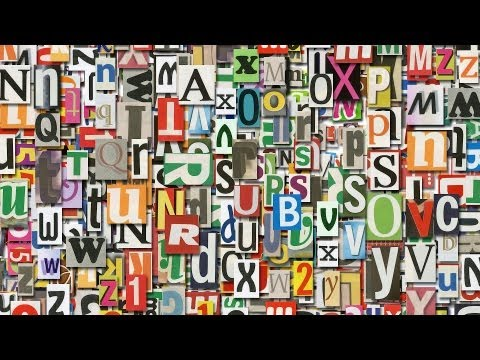 What Is Typography? | Graphic Design