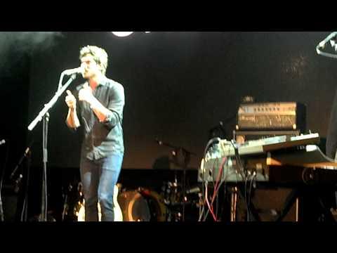 Gael Faure – Creative Live Session 2 au YOYO