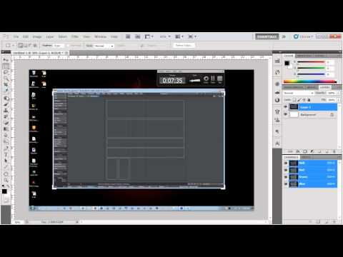 LightWave Intro to Compositing Pt.1