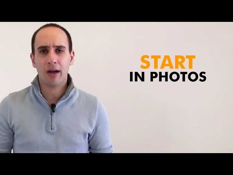 Photography Business – How to start a photography business in 3 simple steps