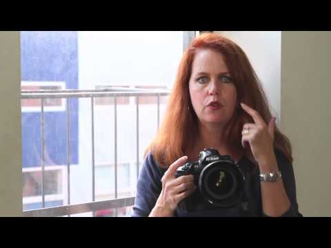 How to Use Indoor Lighting for Photos – DSLR