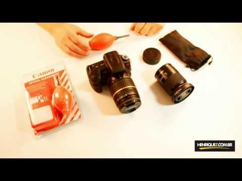 Como Limpar sua Câmera Dslr Canon, Nikon e Sony – HENRIQUEZ.COM.BR