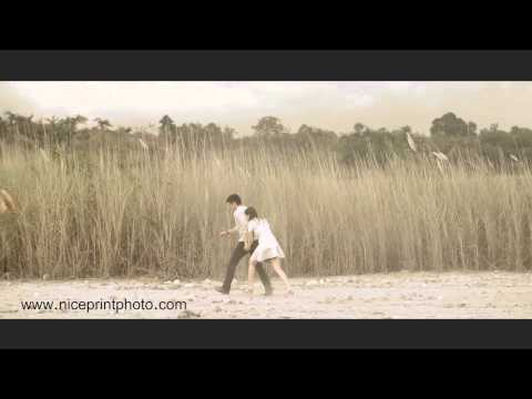 Dingdong Dantes & Marian Rivera Official Prenuptial Video by Nice Print Photography