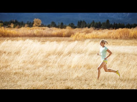 Running Photography Basics: Getting the Shot with Corey Rich: Tech Tip