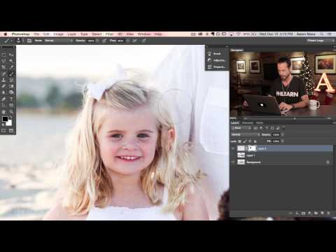 How to Swap Heads in Photoshop