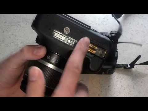 How To Attach a Battery Grip – DSLR Tips!