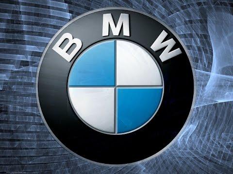 CorelDRAW Graphics Suite x7 Logo BMW Tutorial